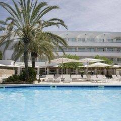 Canyamel Park Hotel & Spa бассейн