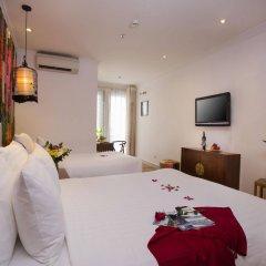 Отель Meracus Hotel Вьетнам, Ханой - отзывы, цены и фото номеров - забронировать отель Meracus Hotel онлайн в номере