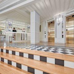 Отель H10 Duque De Loule Лиссабон сауна