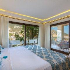 Oasis Hotel Турция, Калкан - отзывы, цены и фото номеров - забронировать отель Oasis Hotel онлайн фото 13