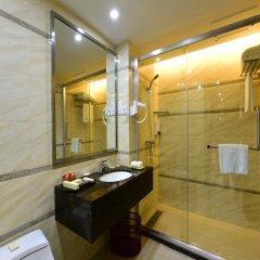Отель South Union Hotel Китай, Шэньчжэнь - отзывы, цены и фото номеров - забронировать отель South Union Hotel онлайн ванная