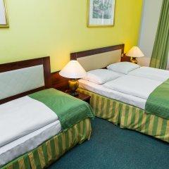 Отель ABE Прага комната для гостей фото 19