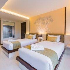 River Front Krabi Hotel комната для гостей фото 2