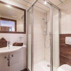 Отель Gstehaus Franz Riml Хохгургль ванная