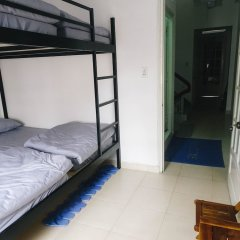 GoGo Dalat Hostel Далат комната для гостей фото 3