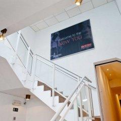 Отель Thon Residence Parnasse Бельгия, Брюссель - отзывы, цены и фото номеров - забронировать отель Thon Residence Parnasse онлайн интерьер отеля фото 2