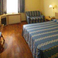 Отель Kris Cazadora комната для гостей фото 2