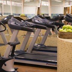 Inn & Go Kuwait Plaza Hotel фитнесс-зал