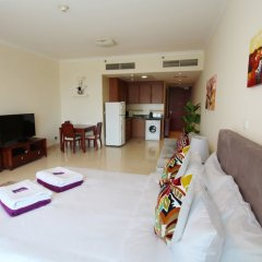 Отель Kennedy Towers - Saba II комната для гостей фото 2