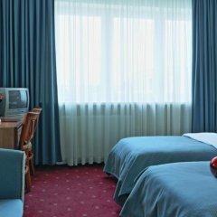 Отель Gold Польша, Познань - отзывы, цены и фото номеров - забронировать отель Gold онлайн комната для гостей фото 4