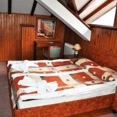 Hotel Victoria Боровец комната для гостей