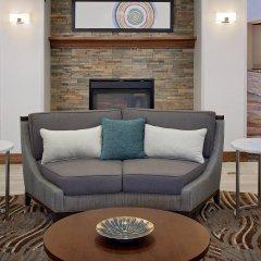 Отель Homewood Suites Minneapolis - Mall Of America Блумингтон комната для гостей фото 5