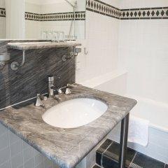 Hotel Art Nouveau ванная