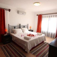 Villa Emir Турция, Калкан - отзывы, цены и фото номеров - забронировать отель Villa Emir онлайн комната для гостей фото 2