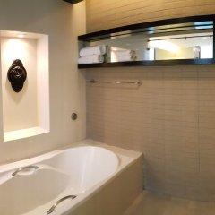 The Zign Hotel Premium Villa ванная