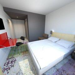 Отель Comfort Xpress Youngstorget Осло комната для гостей