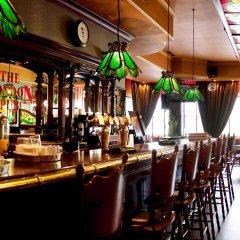 Ангара Отель гостиничный бар