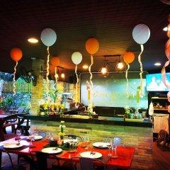 Отель Baan Tong Tong Pattaya развлечения
