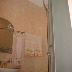 Отель Kyores ванная