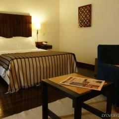 Отель Pousada de Alcacer do Sal - D. Afonso II комната для гостей
