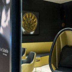 Отель California Saint Germain Франция, Париж - отзывы, цены и фото номеров - забронировать отель California Saint Germain онлайн фитнесс-зал