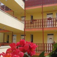 Отель Orel Residence Венгрия, Хевиз - отзывы, цены и фото номеров - забронировать отель Orel Residence онлайн балкон