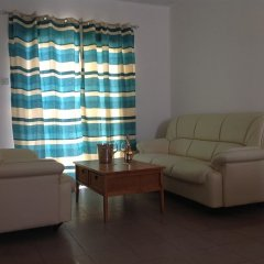Отель Alecos Hotel Apartments Кипр, Пафос - отзывы, цены и фото номеров - забронировать отель Alecos Hotel Apartments онлайн комната для гостей фото 4