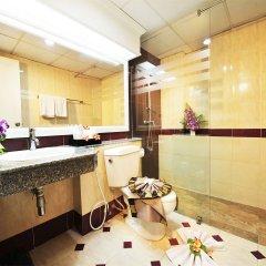 Jomtien Garden Hotel & Resort ванная