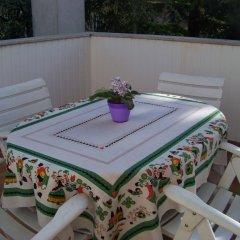 Отель Residenza Capri Италия, Виченца - отзывы, цены и фото номеров - забронировать отель Residenza Capri онлайн балкон