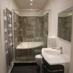 Отель Nice Garibaldi Ницца ванная фото 2