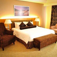 Hotel Elizabeth Cebu комната для гостей фото 3