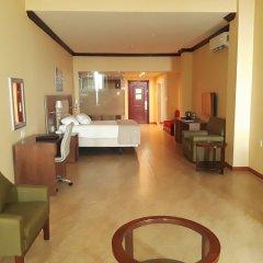 Отель Ramada Georgetown Princess Hotel Гайана, Джорджтаун - отзывы, цены и фото номеров - забронировать отель Ramada Georgetown Princess Hotel онлайн комната для гостей фото 2
