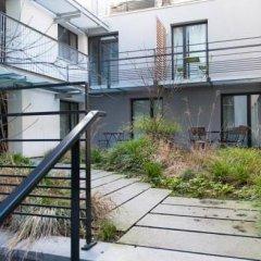 Апартаменты Apartments Smartflats Saint-Géry Garden Flats Брюссель детские мероприятия