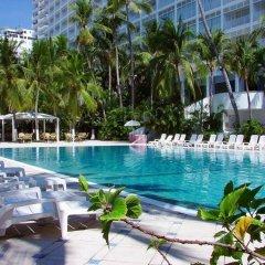 Hotel Elcano бассейн фото 2