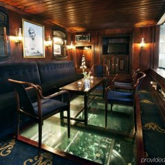 Mälardrottningen Hotel гостиничный бар