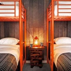Отель Williamsburg Hostel США, Нью-Йорк - отзывы, цены и фото номеров - забронировать отель Williamsburg Hostel онлайн детские мероприятия фото 2