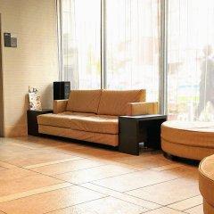 Отель Dormy Inn Premium Hakata Canal City Mae комната для гостей фото 3