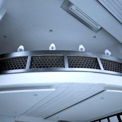 Отель Chezzotel Pattaya Паттайя интерьер отеля фото 2