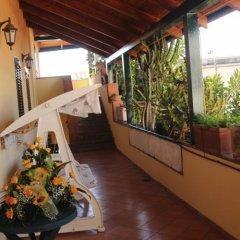 Отель Grillo Verde Италия, Торре-Аннунциата - отзывы, цены и фото номеров - забронировать отель Grillo Verde онлайн