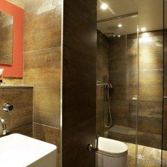 Le Chat Noir Design Hotel ванная