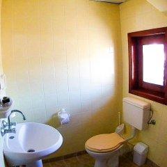 Отель Alex Болгария, Балчик - отзывы, цены и фото номеров - забронировать отель Alex онлайн ванная фото 2