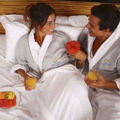Отель Sandos Playacar Select Club - Только для взрослых, Все включено Плая-дель-Кармен в номере
