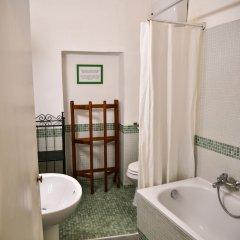 Апартаменты Stylish apartment in central Rome ванная фото 2