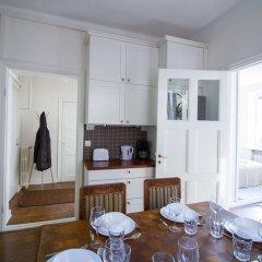 Апартаменты 2ndhomes Helsinki Fabianinkatu Apartment в номере