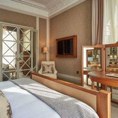 Отель Intercontinental Edinburgh the George комната для гостей