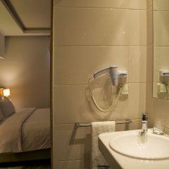 ONOMO Hotel Rabat Terminus ванная