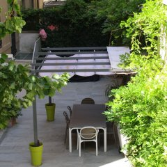 Отель Dea Roma Inn фото 4