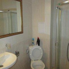 Отель Mellia Boutique Apartments Болгария, Равда - отзывы, цены и фото номеров - забронировать отель Mellia Boutique Apartments онлайн ванная