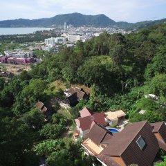 Отель Patong Hill Estate 8 Патонг пляж