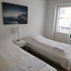 Отель Kotimaailma Apts Joensuu Kalevankatu 36 Йоенсуу комната для гостей фото 3